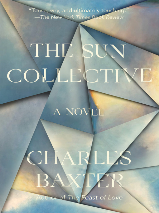 The sun collective : a novel