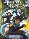 The Legend of Korra: Turf Wars (2017), Part One