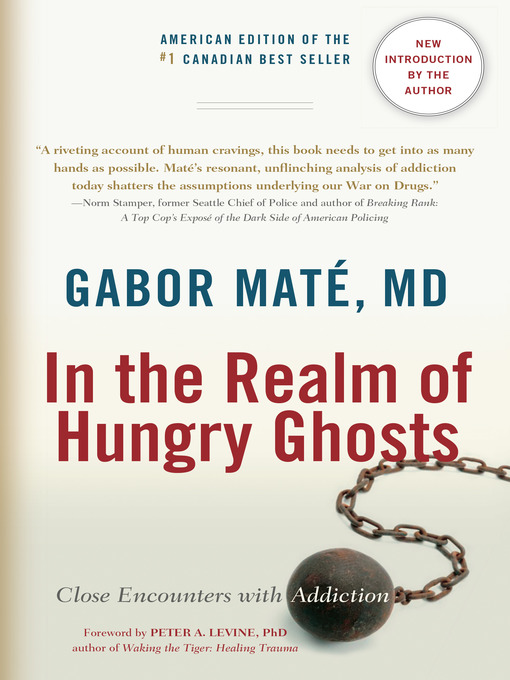 In the realm of hungry ghosts [eBook] : close encounters with addiction