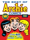 The Best of Archie Comics, Book 4