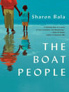 The boat people : a novel