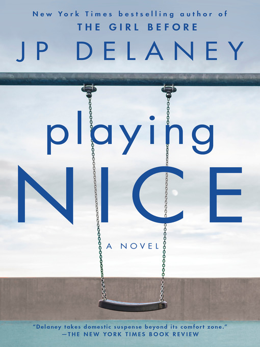 Cover image for Playing Nice