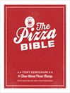 Cover image for The Pizza Bible