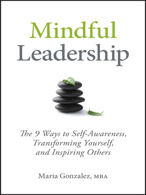 Cover image for Mindful Leadership
