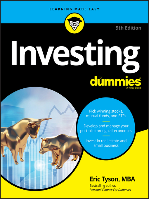 Investing For Dummies [electronic resource]