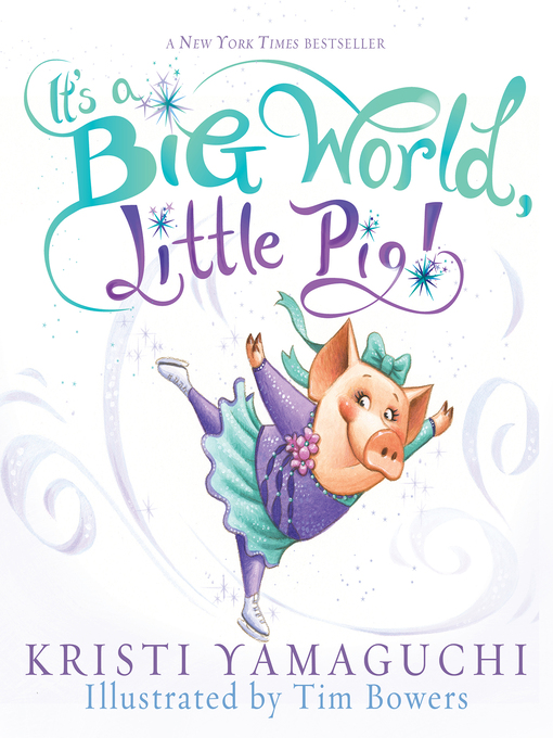 It's a Big World, Little Pig! [electronic resource]