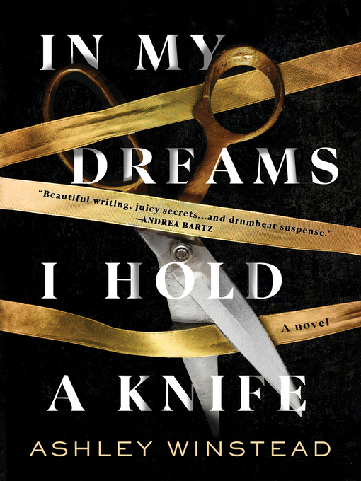 In My Dreams I Hold a Knife