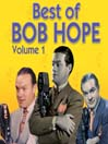 Best of Bob Hope, Volume 1