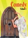 Comedy, Volume 1