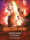 Doctor Who--Molten Heart