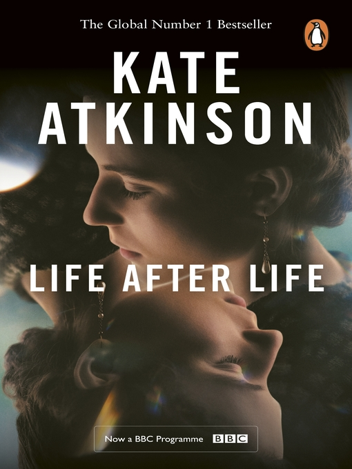 Cover image for Life After Life