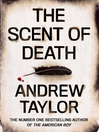 Cover image for The Scent of Death