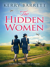 Cover image for The Hidden Women
