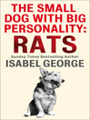The Small Dog With a Big Personality [electronic resource]