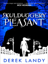 Skulduggery Pleasant [electronic resource]
