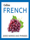 Learn French [Audio eBook]