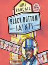 Cover image for Black Bottom Saints