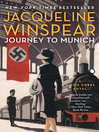 Cover image for Journey to Munich