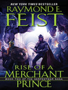 Cover image for Rise of a Merchant Prince