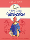 A bear called Paddington [Audio eBook]