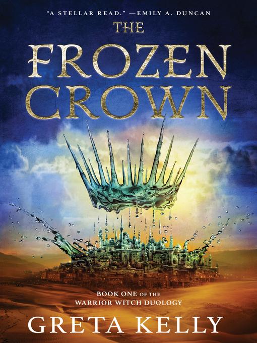 The Frozen Crown