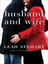 Cover image for Husband and Wife