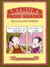 Cover image for Arthur's Prize Reader