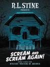 Cover image for Scream and Scream Again!