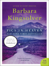 Cover image for Pigs in Heaven