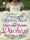 Cover image for The Once and Future Duchess
