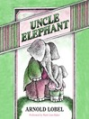 Cover image for Uncle Elephant