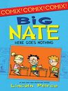 Big Nate. Here goes nothing