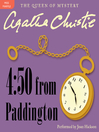 4:50 From Paddington [electronic resource]
