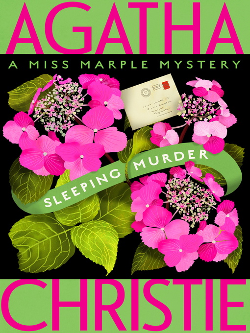 Cover image for Sleeping Murder