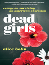 Cover image for Dead Girls