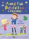 Amelia Bedelia & friends : beat the clock