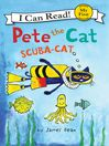 Cover image for Scuba-Cat