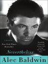 Nevertheless : A Memoir