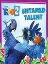 Untamed Talent