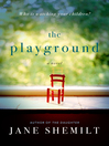 Cover image for The Playground