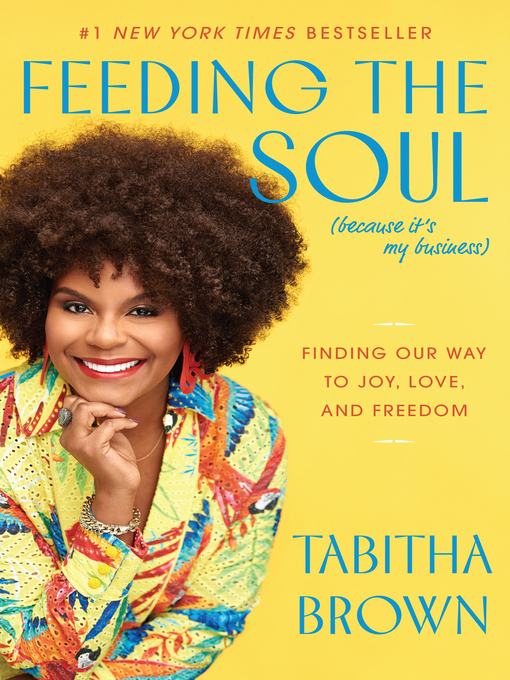 Feeding the Soul (Because It's My Business)
