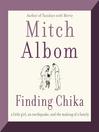 Finding Chika [EAUDIOBOOK]