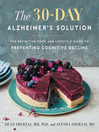 The 30-day alzheimer's solution [electronic book]