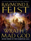 Cover image for Wrath of a Mad God