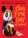 Chu's first day of school [Audio eBook]