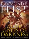 Cover image for At the Gates of Darkness