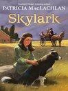 Cover image for Skylark