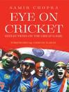 Eye on Cricket