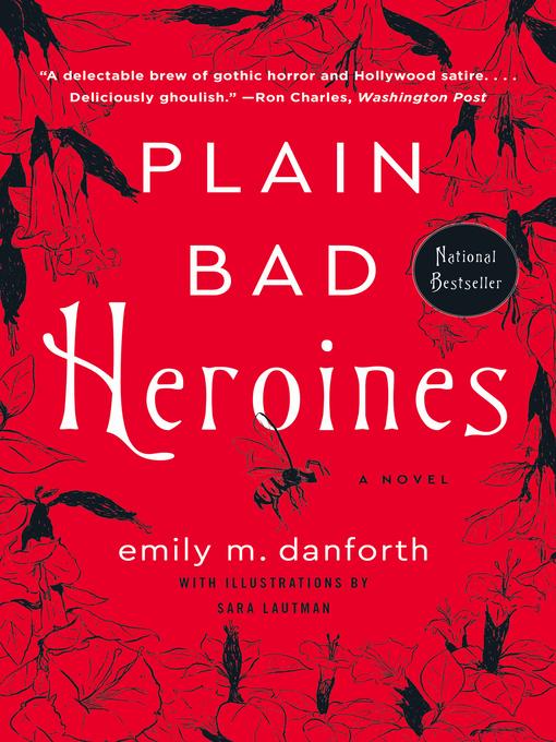 Cover image for Plain Bad Heroines