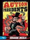 Action Presidents #2